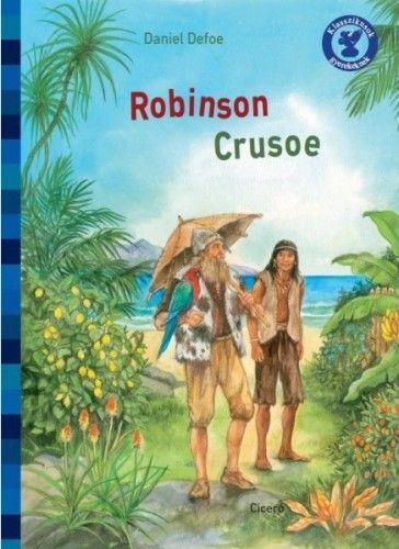 Robinson Crusoe - Daniel Defoe pdf epub