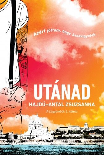 Utánad - Léggömbök 2. - Hajdú-Antal Zsuzsanna pdf epub