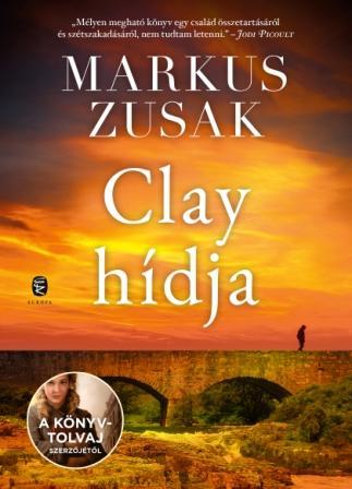Clay hídja