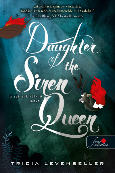 Daughter of the Siren Queen - A szirénkirálynő lánya