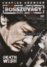 Bosszúvágy - DVD