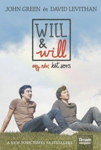 Will&will egy név, két sors