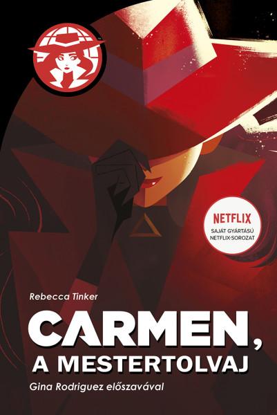 Carmen, a mestertolvaj