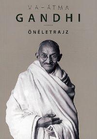 Önéletrajz - Gandhi