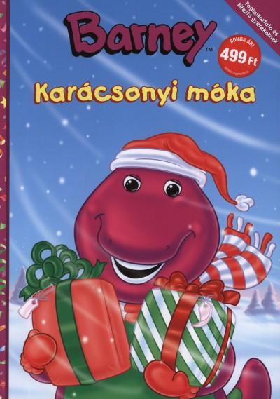 Barney - Karácsonyi móka