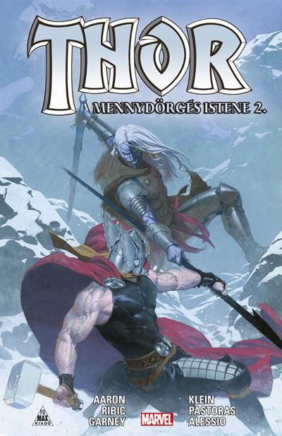 Thor: A mennydörgés istene 2.