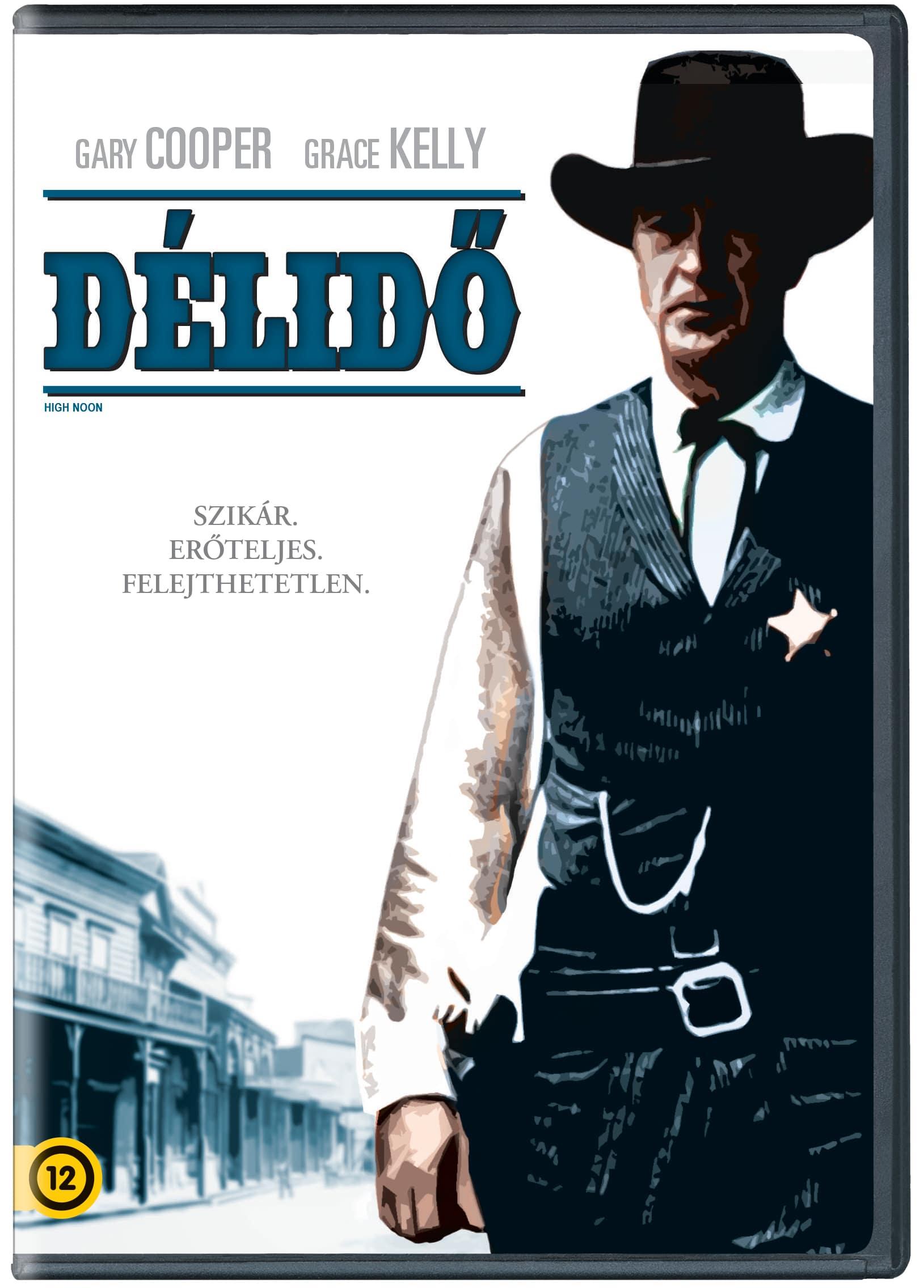 Délidő - DVD