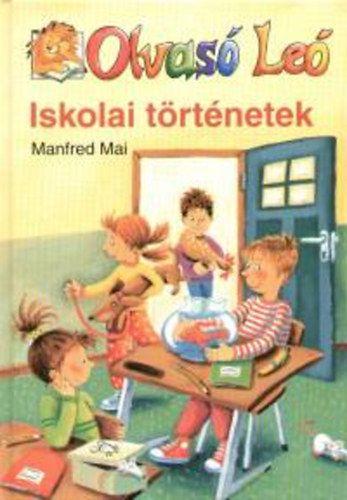 Olvasó Leó - Iskolai történetek