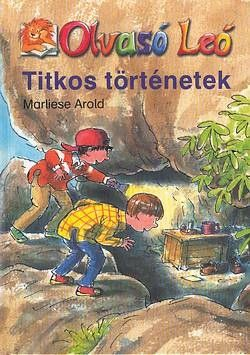 Olvasó Leó - Titkos történetek