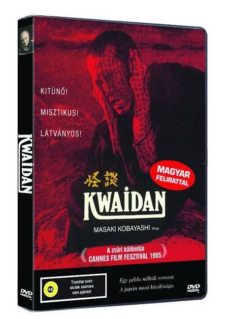Kwaidan - DVD
