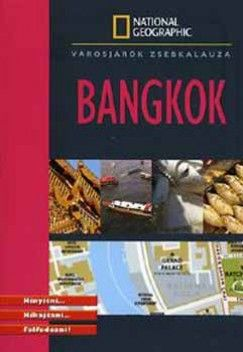 Bangkok - National Geographic zsebkalauz - Vincent Grandferry pdf epub