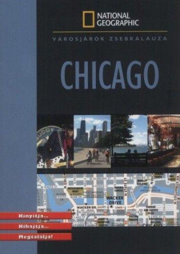 Chicago - National Geographic zsebkalauz
