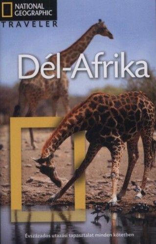 Dél - Afrika - National Geographic - Roberta Cosi pdf epub