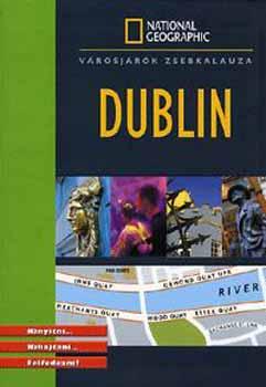 Dublin - National Geographic zsebkalauz