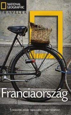 Franciaország - National Geographic - Rosemary Bailey pdf epub