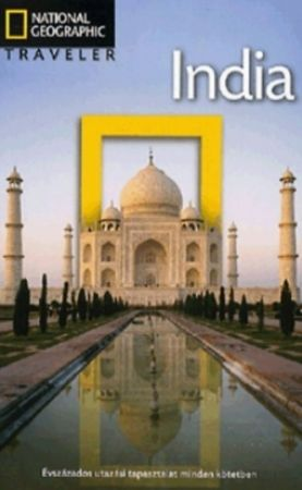 India - National Geographic - Louise Nicholson pdf epub