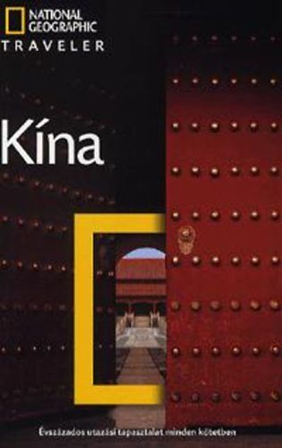 Kína - National Geographic