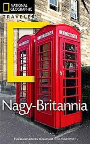 Nagy - Britannia - National Geographic - Christopher Somerville pdf epub