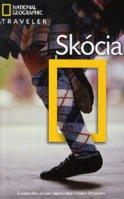Skócia - National Geographic