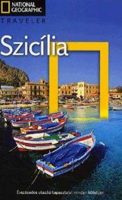 Szicília - National Geographic - Tim Jepson |