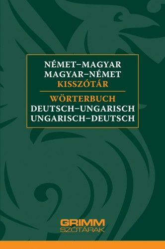 Német-magyar, magyar-német kisszótár