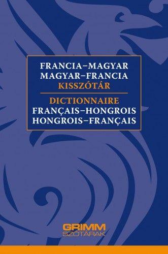 Francia-magyar, magyar-francia kisszótár