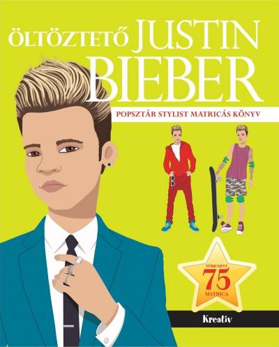 Öltöztető - Justin Bieber