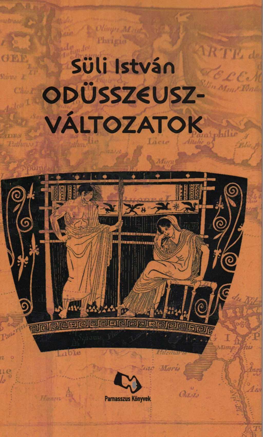 Odüsszeusz-változatok