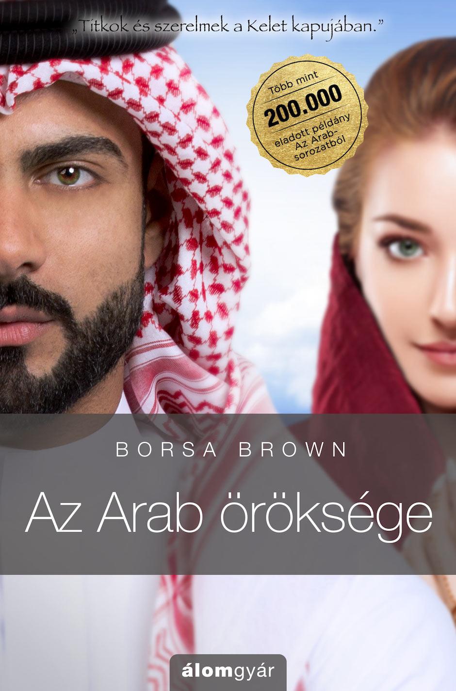 Az Arab öröksége
