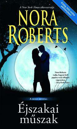 Éjszakai műszak - Nora Roberts |