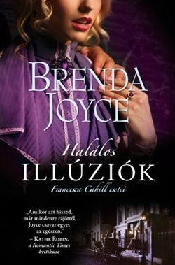 Halálos illúziók - Brenda Joyce pdf epub
