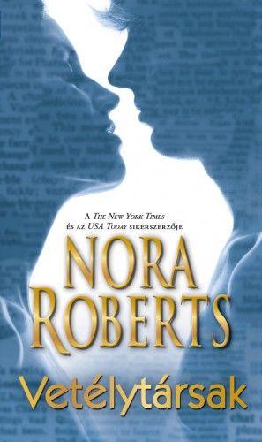 Vetélytársak - Nora Roberts pdf epub