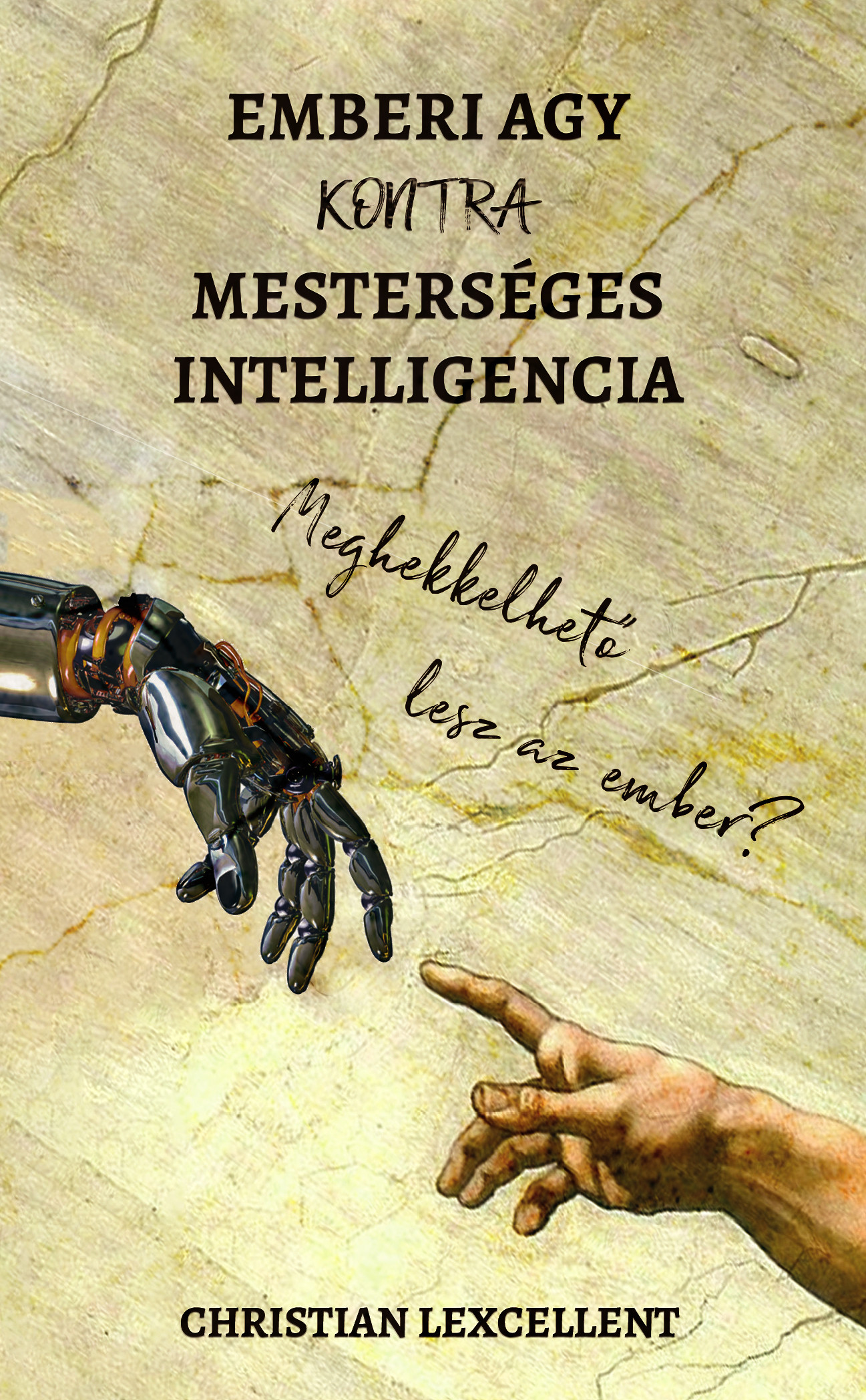 Emberi agy KONTRA mesterséges intelligencia