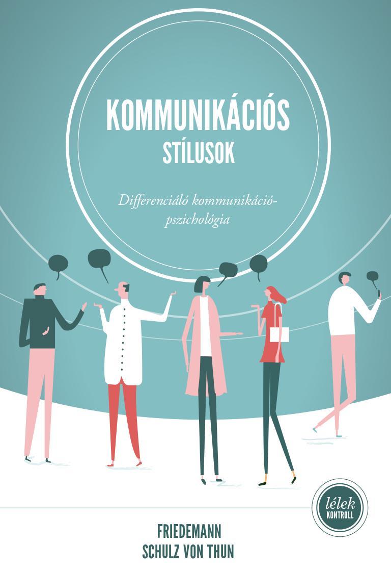 Kommunikációs stílusok