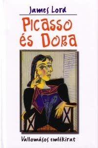 Picasso és Dora