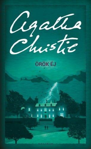 Örök éj - Agatha Christie pdf epub