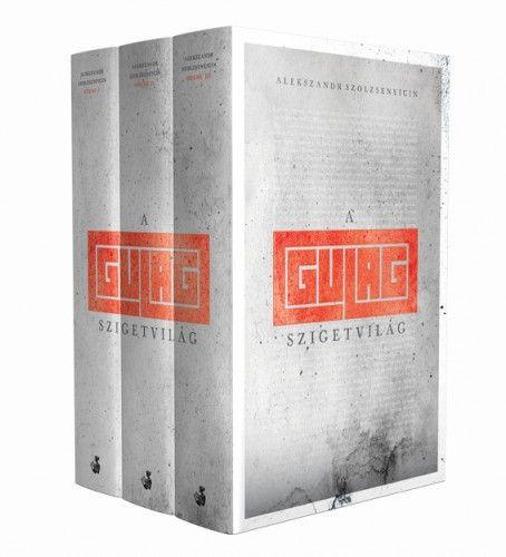 A Gulag-szigetvilág 1-3. - Alekszandr I. Szolzsenyicin pdf epub