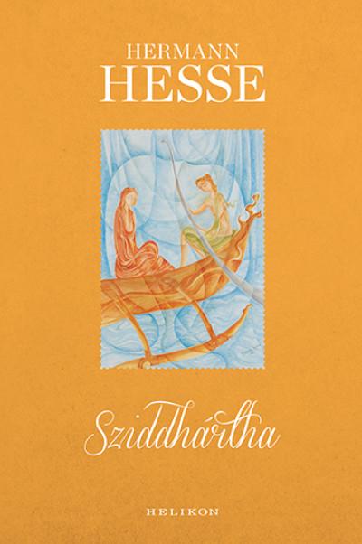 Sziddhártha - Jayantha Gomez illusztrációival