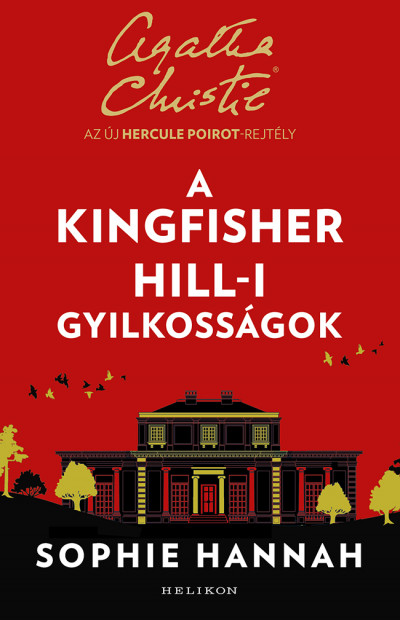A Kingfisher Hill-i gyilkosságok