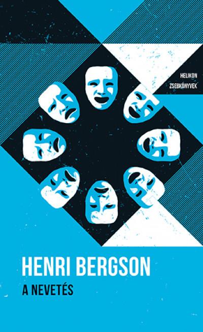 A nevetés - Helikon Zsebkönyvek 106.