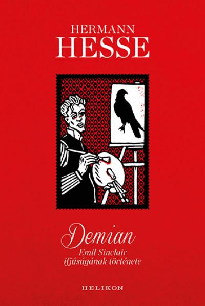 Demian - Emil Sinclair ifjúságának története