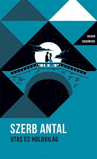 Utas és holdvilág – Helikon Zsebkönyvek 32.