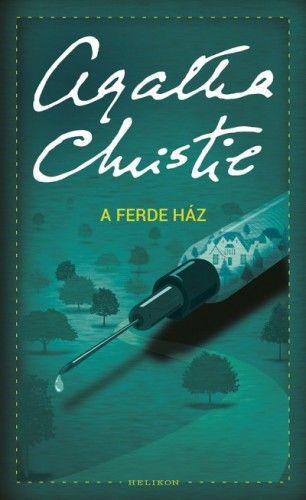 A ferde ház - Agatha Christie pdf epub