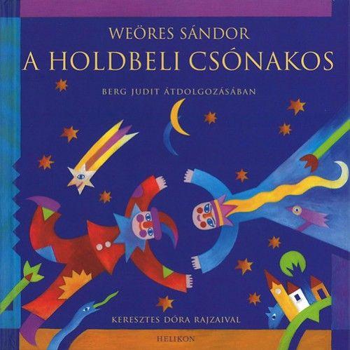A holdbeli csónakos - Weöres Sándor pdf epub