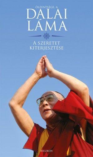 A szeretet kiterjesztése - Dalai Láma pdf epub