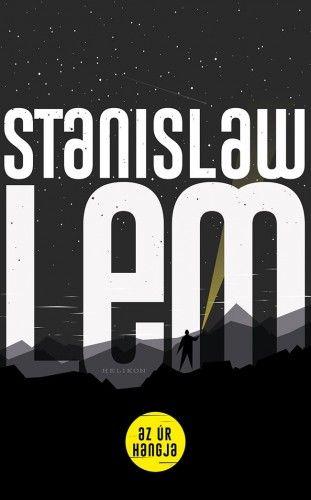 Az úr hangja - Stanislaw Lem pdf epub