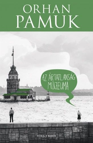 Az ártatlanság múzeuma - Orhan Pamuk pdf epub