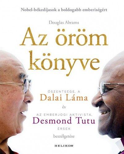Az öröm könyve - Dalai Láma |