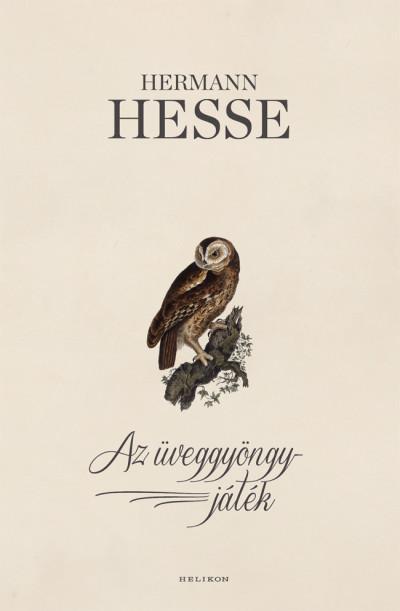 Az üveggyöngyjáték - Hermann Hesse pdf epub