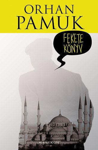 Fekete könyv - Orhan Pamuk pdf epub
